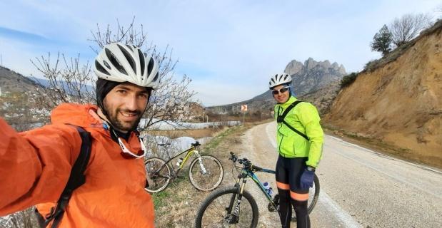 Millî bisikletçiler Antalya'da yarışacak