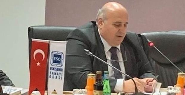 Profesör Osman Nuri Çelik vefat etti