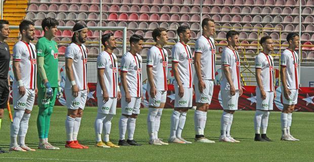 Eskişehirspor 454 günde sadece 1 galibiyet aldı 2020-2021 sezonu