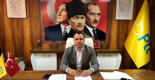 PTT'ye Eskişehirli başmüdür