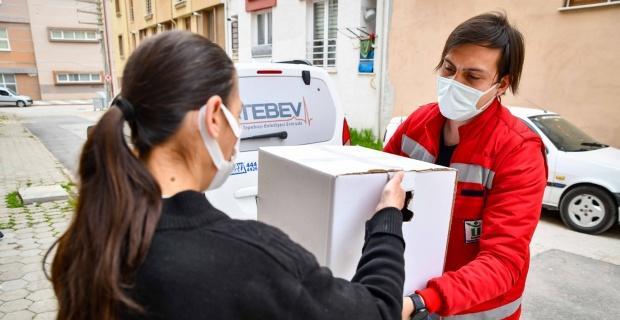 Vatandaşların yüzü TEBEV ile gülüyor