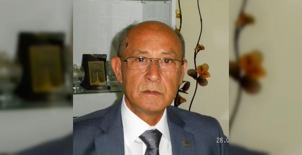 DP'nin eski il başkanı hayatını kaybetti