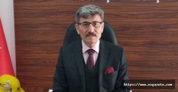 Mehmet Ektaş istifa etti