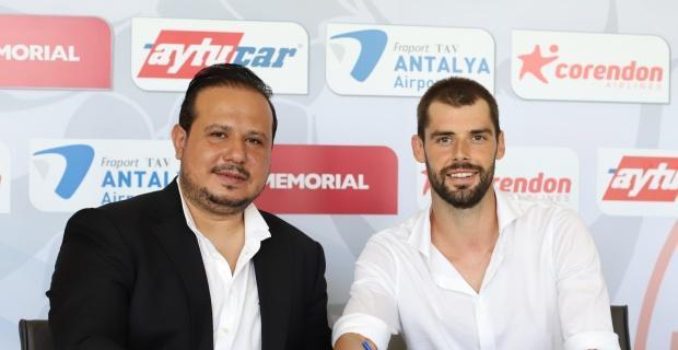 Andrea Poli, FTA Antalyaspor'da