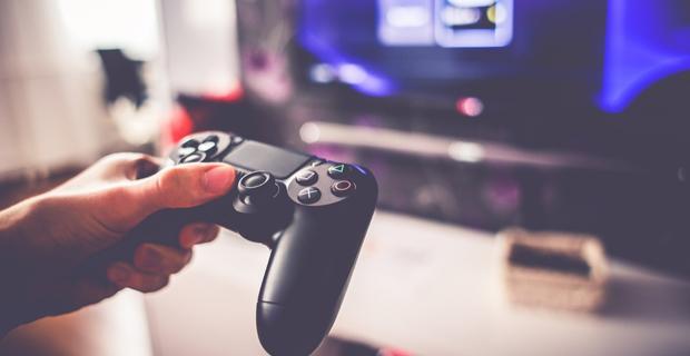 PlayStation'ı nezih ortamlarda oynayın