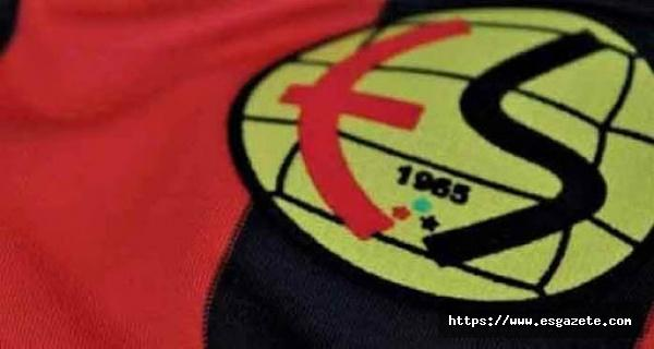 Sadece Eskişehirspor'a puan silme cezası verildi