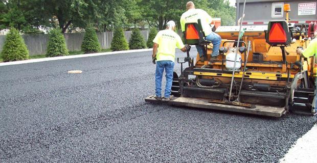 Ankara asfalt profesyonel bir personel kadrosuna sahip