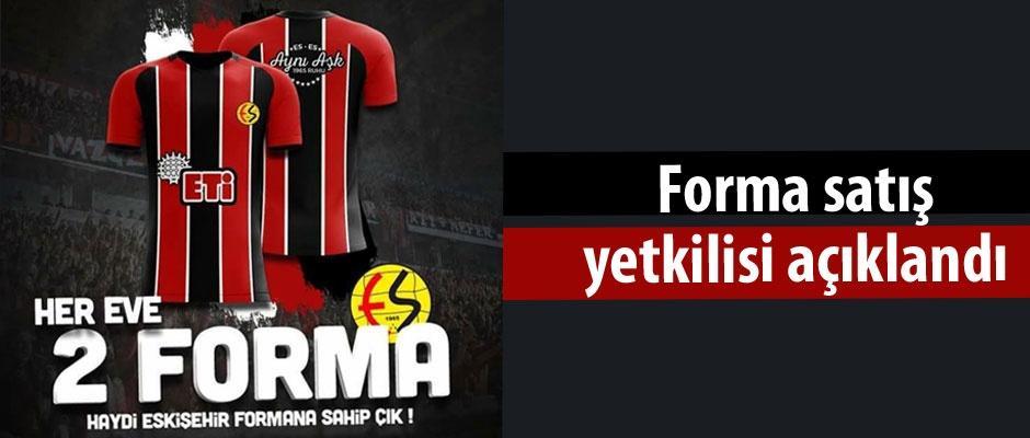 Eskişehirspor'dan kampanya açıklaması