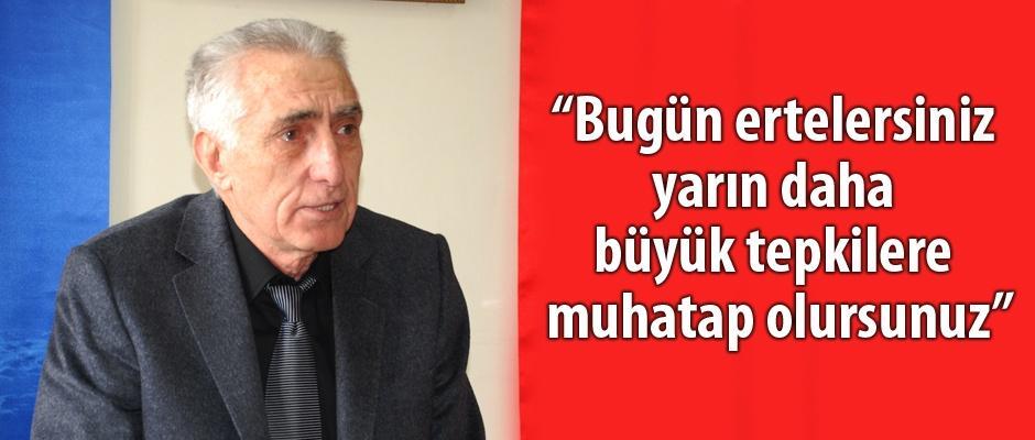 Türk-İş'ten İptal kararına tepki