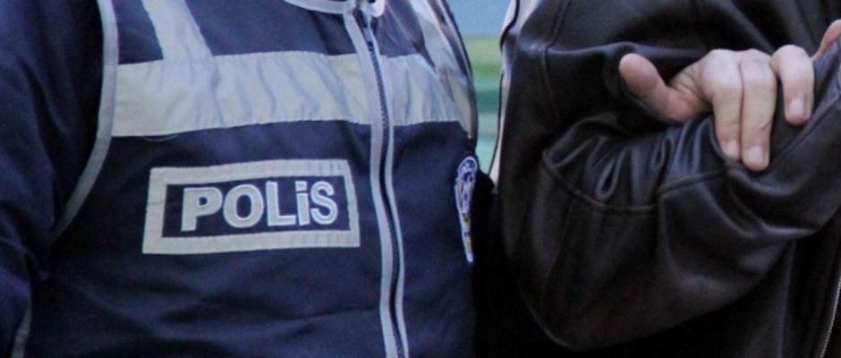 Silahlı örgüt suçundan 4 kişi gözaltına alındı