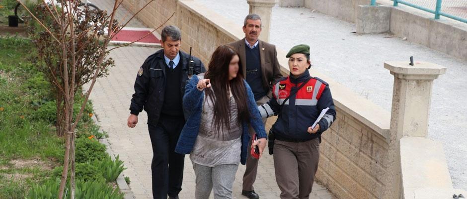 Kütayha ile Eskişehir'de fuhuş operasyonu