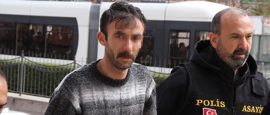 Eskişehir'i sarsan cinayette çarpıcı ifadeler