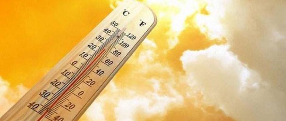 Hava Sıcaklıkları Hissedilir Derecede Artacak!