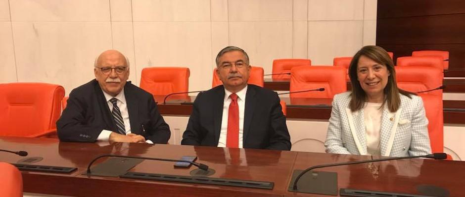 Eskişehir'e üniversite müjdesi