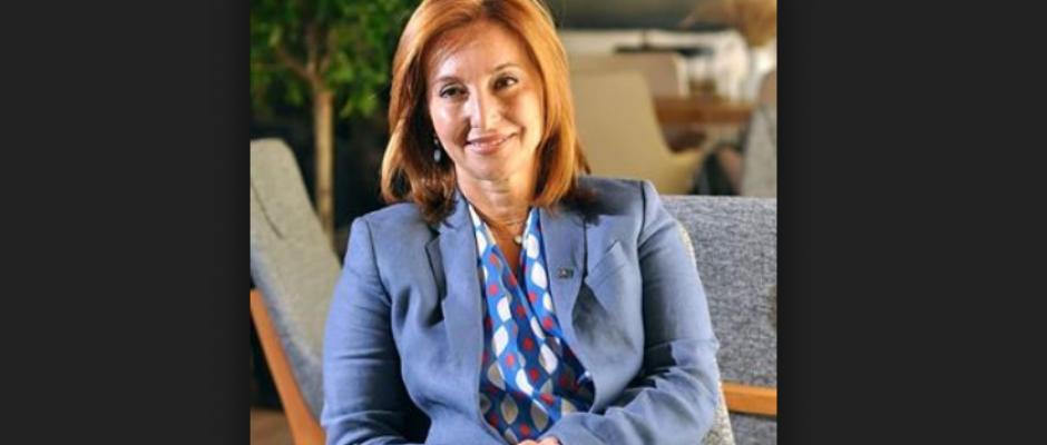 Nuray Akçasoy aday adayı oldu