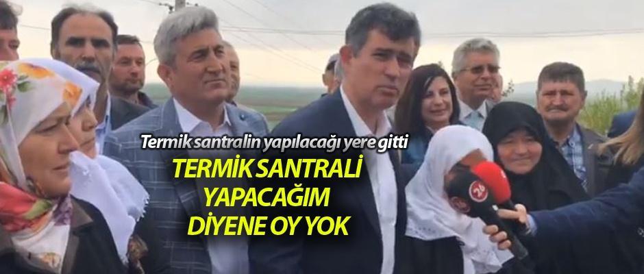 Metin Feyzioğlu: 24 Haziran Eskişehir için şanstır