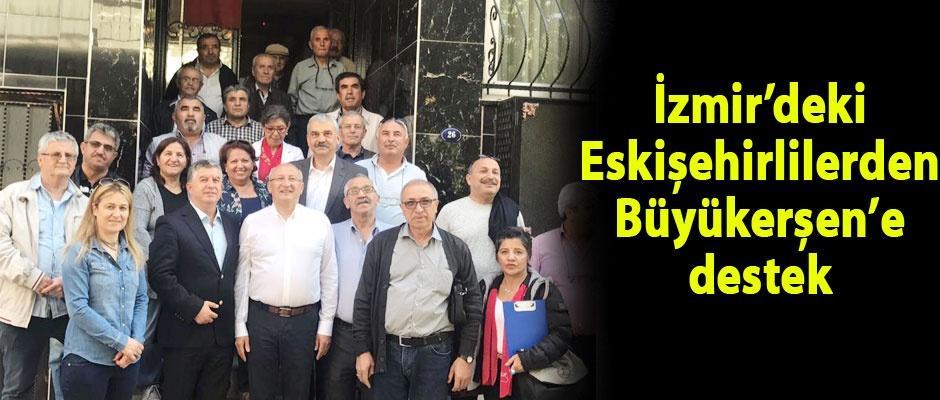 Hayalimiz Eskişehir ve İzmir gibi bir Türkiye yaratmak