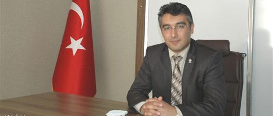 Aksoy aday adaylığı için istifa etti