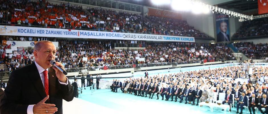 AK Parti seçim beyannamesinde Eskişehir'e üç yatırım