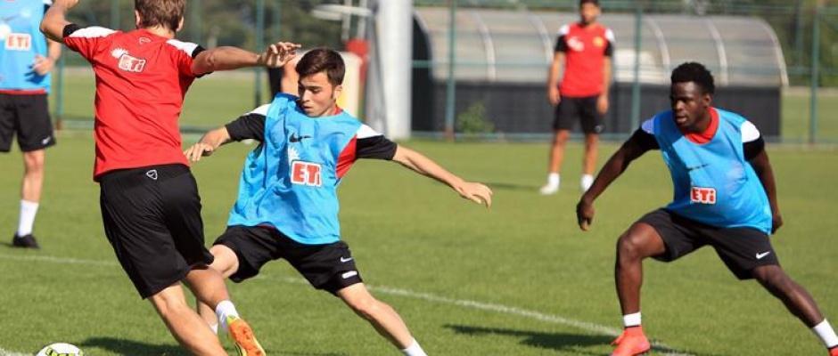 Furgan Polat  genç milli takıma çağrıldı