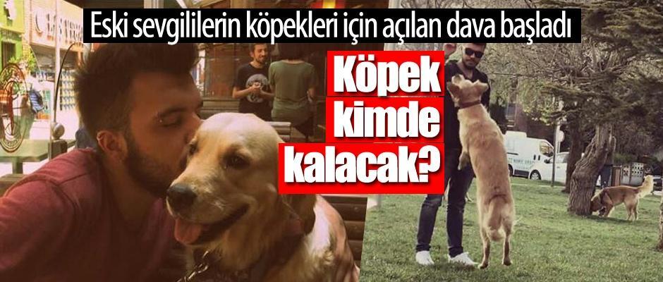 Bu tarz bir dava Türkiye'de ilk