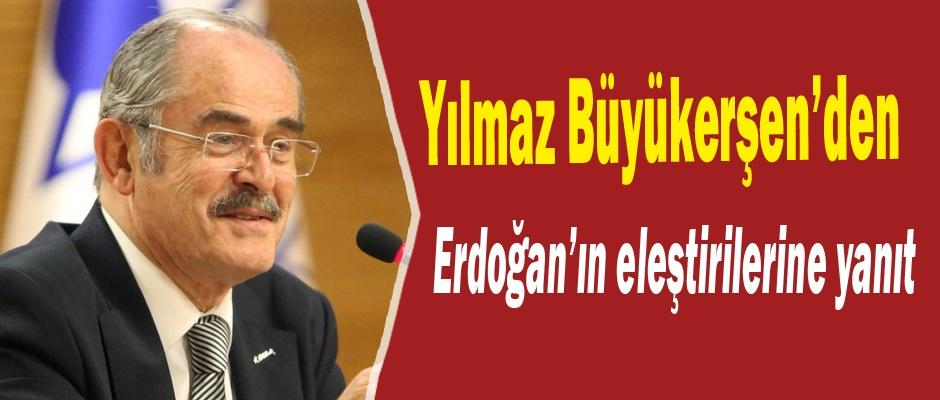 Erdoğan bir şey yapmadığımıza inandırılmış