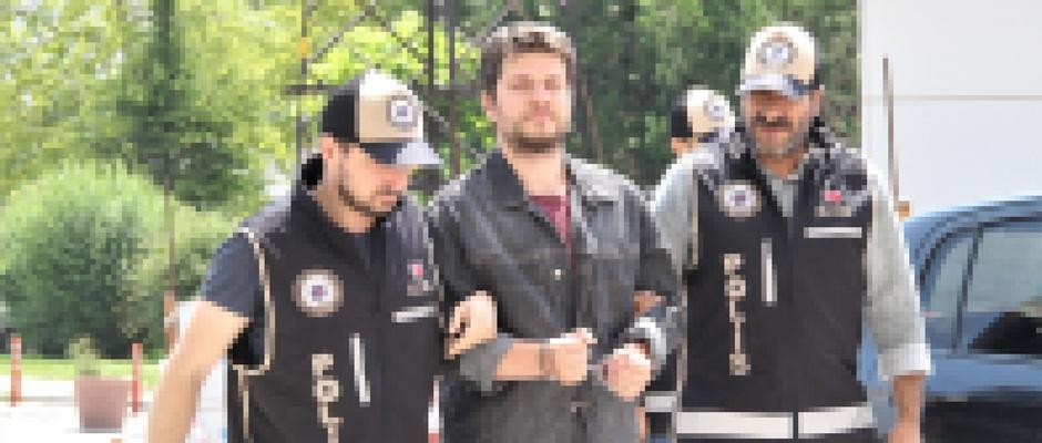FETÖ'nün Üniversite mezunları sorumlusu yakalandı