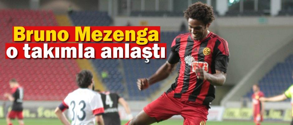 Bruno Mezenga BAE yolcusu