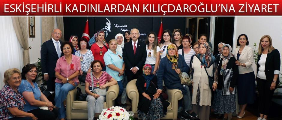 Kılıçdaroğlu'ndan seçim sonrası Alpu mesajı