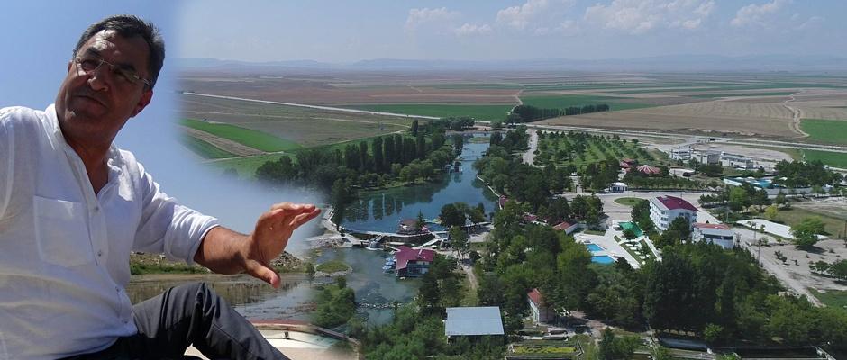 Sakarya Nehri yeniden doğuyor