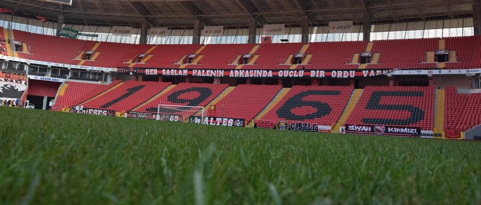 Eskişehirspor'da bir kriz daha