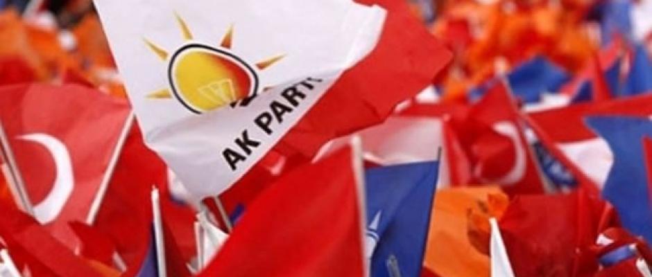 AK Parti'de MYK belli oldu