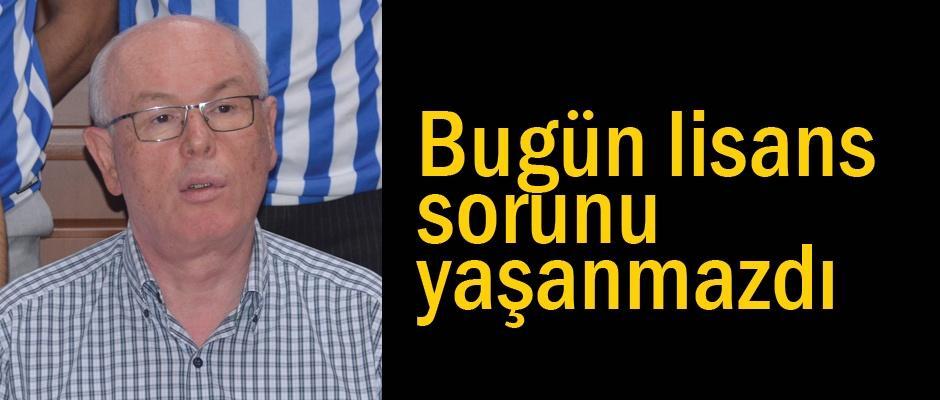 Kurt'tan Eskişehirspor yönetimine eleştiri