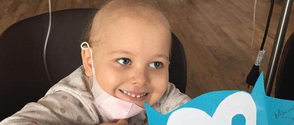 Kurban bağışınızla kanserli çocukların  yüzünü güldürün