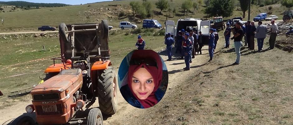Trafik kazası: 2 ölü, 1 yaralı/Kütahya