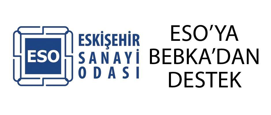 ESO Projesi ile sanayide verimlilik artacak