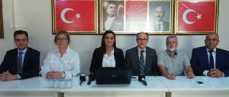 Belediyeleri okula almayan müdür AKP'lileri alıyor