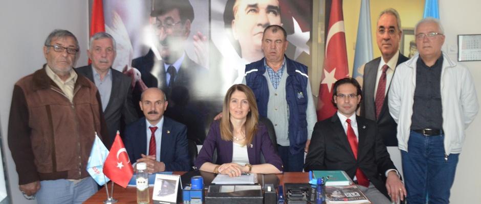 Ecevit'in projeleri ile siyasi rant sağlamaya çalışıyorlar