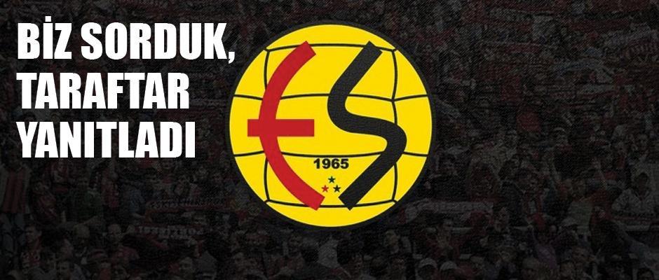 Sizce Eskişehirspor'un kurtuluş reçetesi nedir?