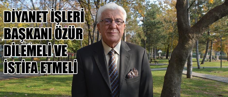 Diyanet, Atatürk tarafından kurulan bir kurumdur