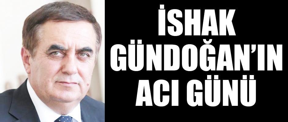 Gündoğan annesini kaybetti