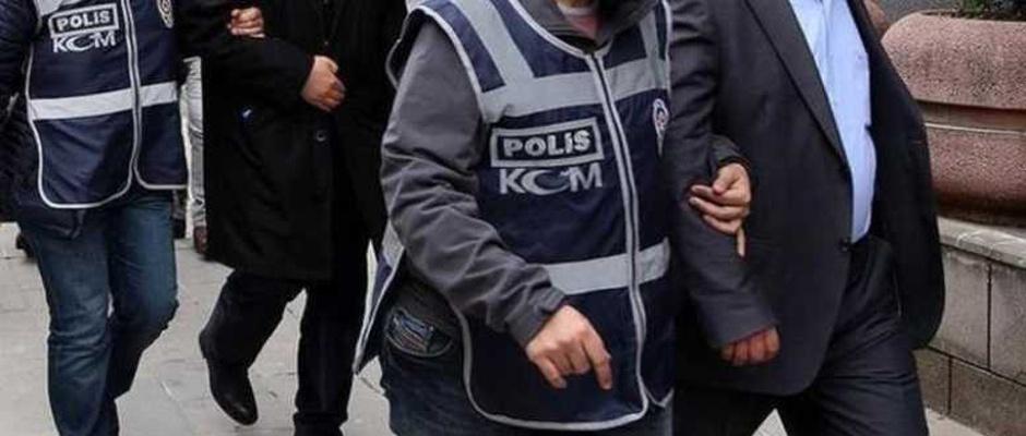 FETÖ şüphelisi 4 zanlı tutuklandı