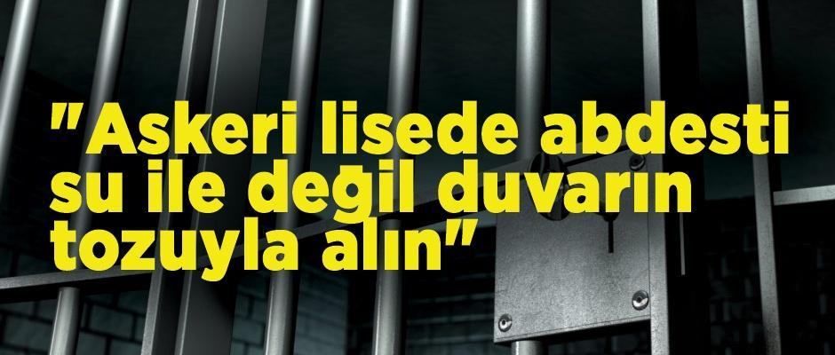 FETÖ'den yargılanan karı-kocaya hapis cezası