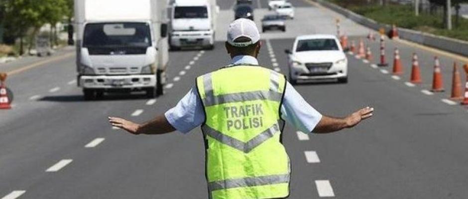 Baksan Köprüsü Ankara yönü trafiğe kapatılacak