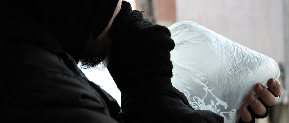 Yapıştırıcılar tehlike saçıyor