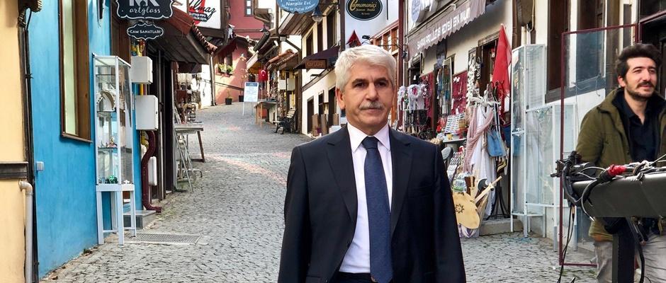Sinemanın kalbi Eskişehir'de atacak
