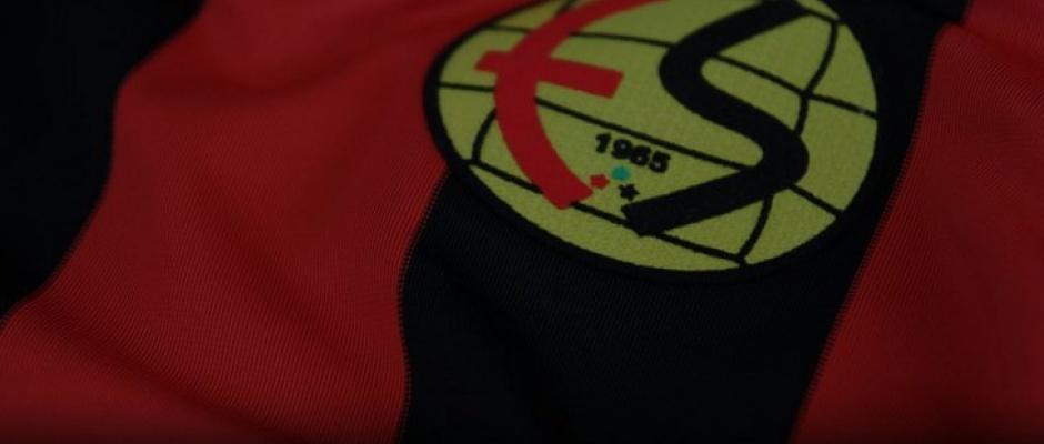 Eskişehirspor yönetim kurulu görev dağılımı yaptı