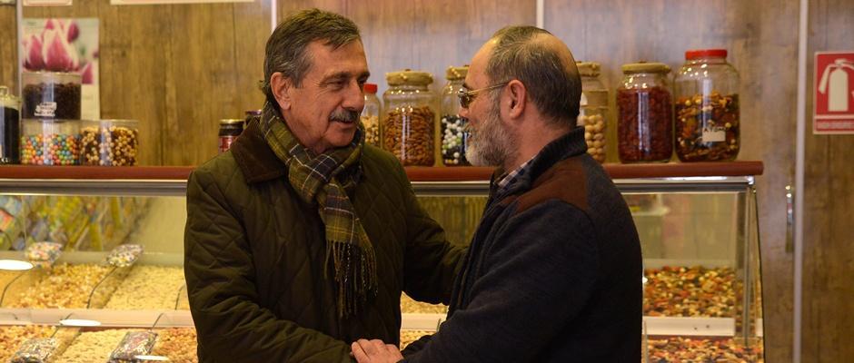 Başkan Ataç esnaf ile buluşmaya devam ediyor