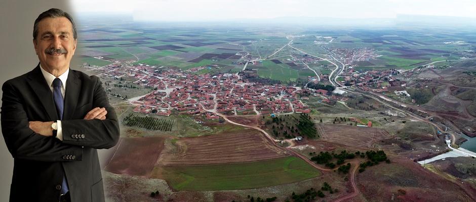 Başkan Ataç: Gözün Aydın Eskişehir