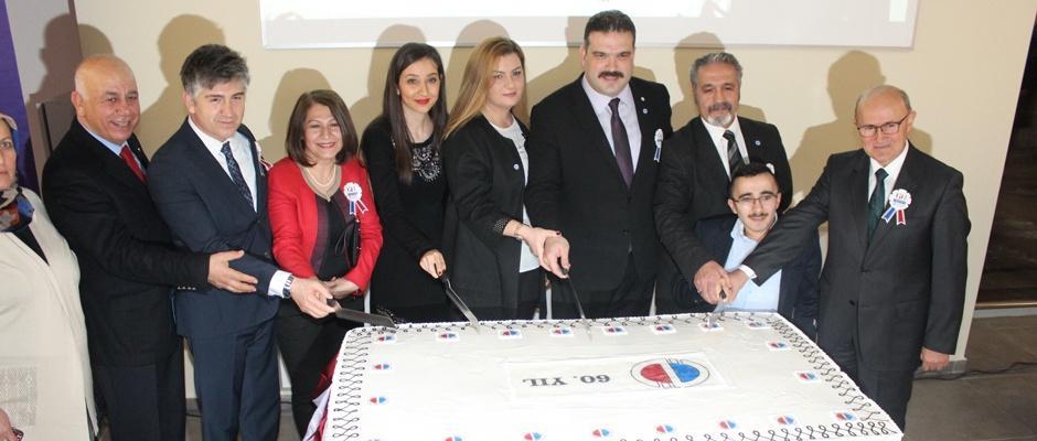 Anadolu Üniversitesinin 60'ıncı yılı
